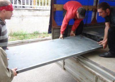 Перевозка бильярдных столов